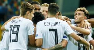 Прогноз и ставка на матч Германия — Румыния 27 июня 2019