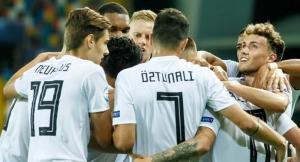 Прогноз и ставка на матч Германия U21 – Сербия U21 20 июня 2019 года
