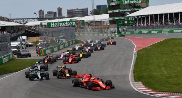 Прогноз и ставка на Гран-При Канады 9 июня 2019