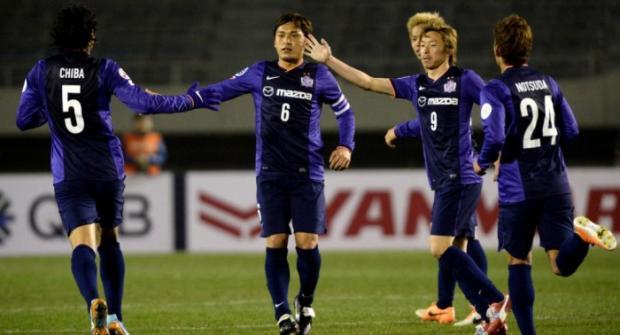 Касима — Хиросима и еще два футбольных матча: экспресс дня на 18 июня 2019 года