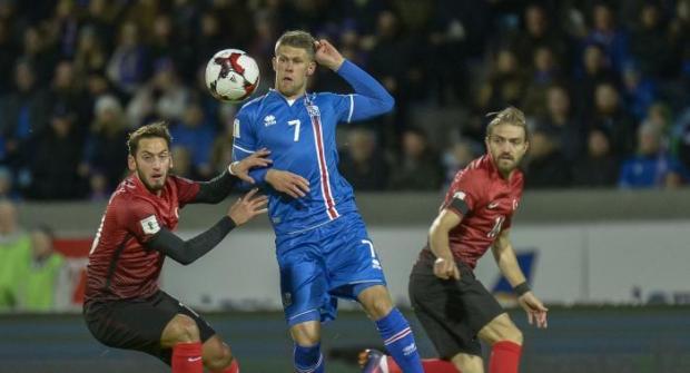 Прогноз и ставка на матч Исландия - Турция 11 июня 2019