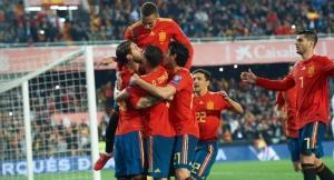 Испания — Швеция и еще два футбольных матча: экспресс дня на 10 июня 2019 года