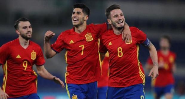 Прогноз и ставка на матч Испания (U21) – Бельгия (U21) 19 июня 2019 года