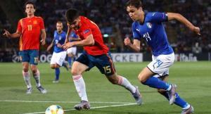 Прогноз и ставка на матч Испания — Франция 27 июня 2019