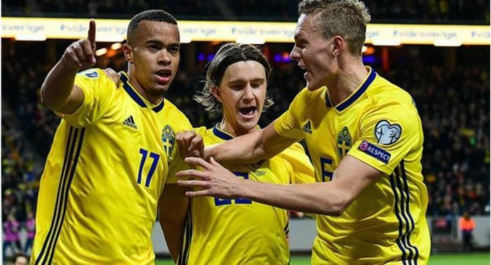 Испания -Швеция прогноз