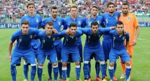 Прогноз и ставка на матч Италия (U21) – Испания (U21) 16 июня 2019 года