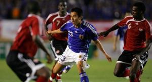 Прогноз и ставка на матч Япония — Тринидад и Тобаго 5 июня 2019