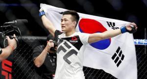 Прогноз и ставка на бой Ренату Карнейру — Чхан Сон Чон 23 июня 2019