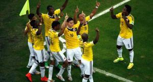 Прогноз и ставка на матч Колумбия – Панама 4 июня 2019 года