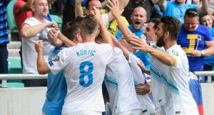 Прогноз и ставка на матч Латвия – Словения 10 июня 2019