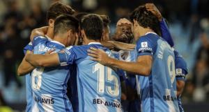 Депортиво — Малага и еще два футбольных матча: экспресс дня на 12 июня 2019 года