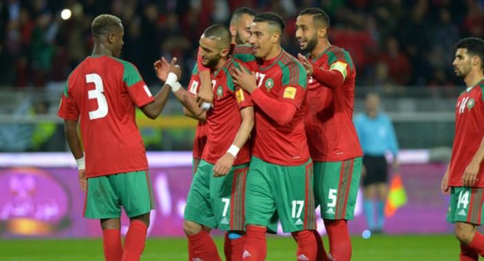 Марокко — Намибия прогноз