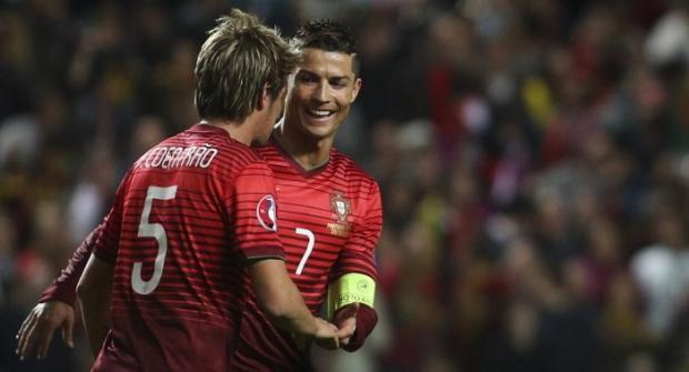Португалия — Швейцария и еще два футбольных матча: экспресс дня на 5 июня 2019 года