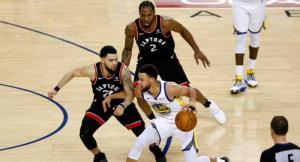 Прогноз и ставка на игру Голден Стэйт Уорриорз – Торонто Рэпторс 8 июня 2019 года