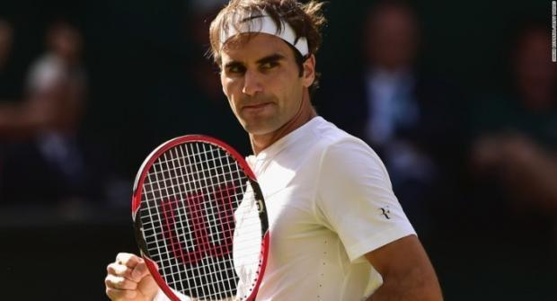 Прогноз и ставка на игру Роджер Федерер – Жо-Вильфрид Цонга 20 июня 2019 года