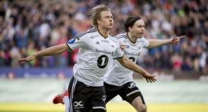 Русенборг — Кристиансунн и еще два футбольных матча: экспресс дня на 29 июня 2019 года