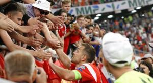 Прогноз и ставка на матч Россия – Кипр 11 июня 2019 года