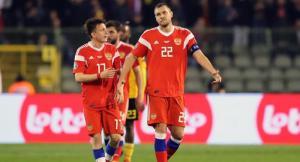 Прогноз и ставка на матч Россия – Сан-Марино 8 июня 2019 года
