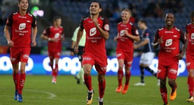Прогноз и ставка на матч Сарпсборг – Одд 16 июня 2019 года