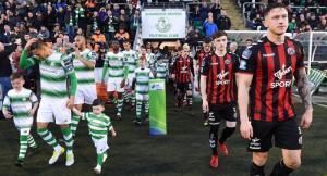 Богемианс — Шемрок Роверс и еще два футбольных матча: экспресс дня на 14 июня 2019 года