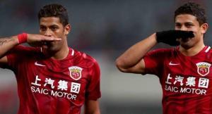 Шанхай СИПГ – Чонбук Моторс и еще два футбольных матча: экспресс дня на 19 апреля 2019 года
