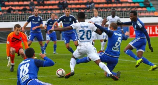 Прогноз и ставка на матч Слуцк – Динамо Брест 2 июня 2019 года