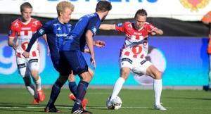 Стабек — Тромсе и еще два футбольных матча: экспресс дня на 17 июня 2019 года
