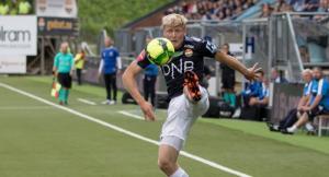 Будё/Глимт — Стрёмсгодсет и еще два футбольных матча: экспресс дня на 9 июня 2019 года