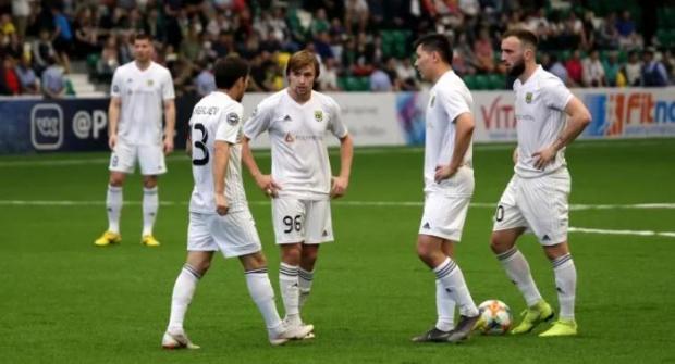 Прогноз и ставка на матч Тобол - Окжетпес 23 июня 2019 года