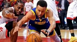 Прогноз и ставка на игру Голден Стэйт Уорриорз – Торонто Рэпторс 14 июня 2019 года