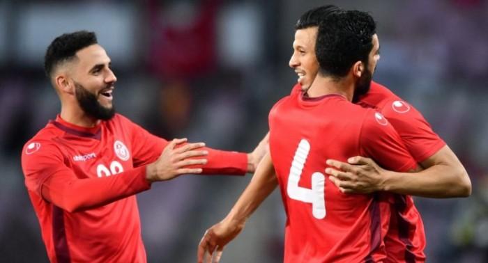 Тунис — Ангола прогноз