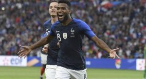 Турция — Франция: прогноз и ставка на матч 8 июня 2019