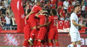 Прогноз и ставка на матч Турция — Узбекистан 2 июня 2019