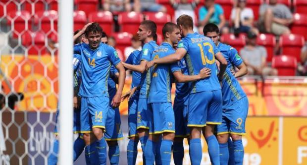 Прогноз и ставка на матч Украина (U-20) — Италия (U-20) 11 июня 2019