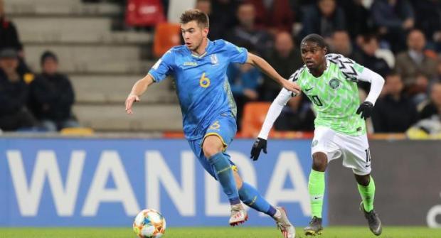 Прогноз и ставка на матч Украина (U-20) — Панама (U-20) 3 июня 2019