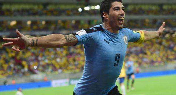 Прогноз и ставка на матч Уругвай – Эквадор 17 июня 2019