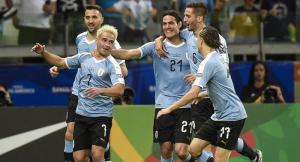 Прогноз и ставка на матч Уругвай – Япония 21 июня 2019