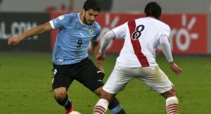 Прогноз и ставка на матч Уругвай – Перу 29 июня 2019