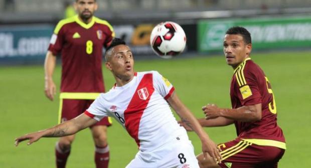 Венесуэла — Перу: прогноз и ставка на матч 15 июня 2019