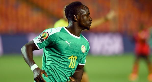 Садио Мане ведет Сенегал к дебютной победе на Кубке Африки