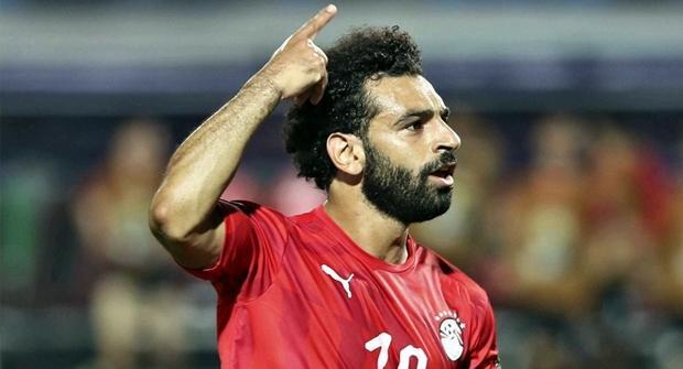 Сборная Египта остается фаворитом Кубка Африки