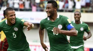 Алжир – Нигерия: прогноз и ставка на матч 14 июля 2019 года