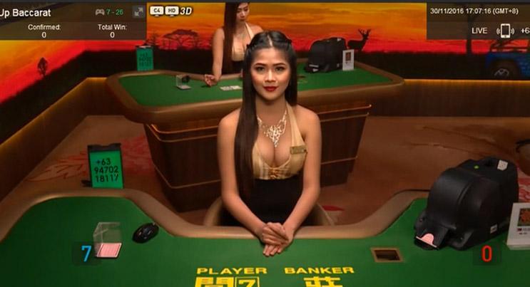 Как Филиппины превратились в страну-казино для китайцев, но все равно не дают играть по правилам