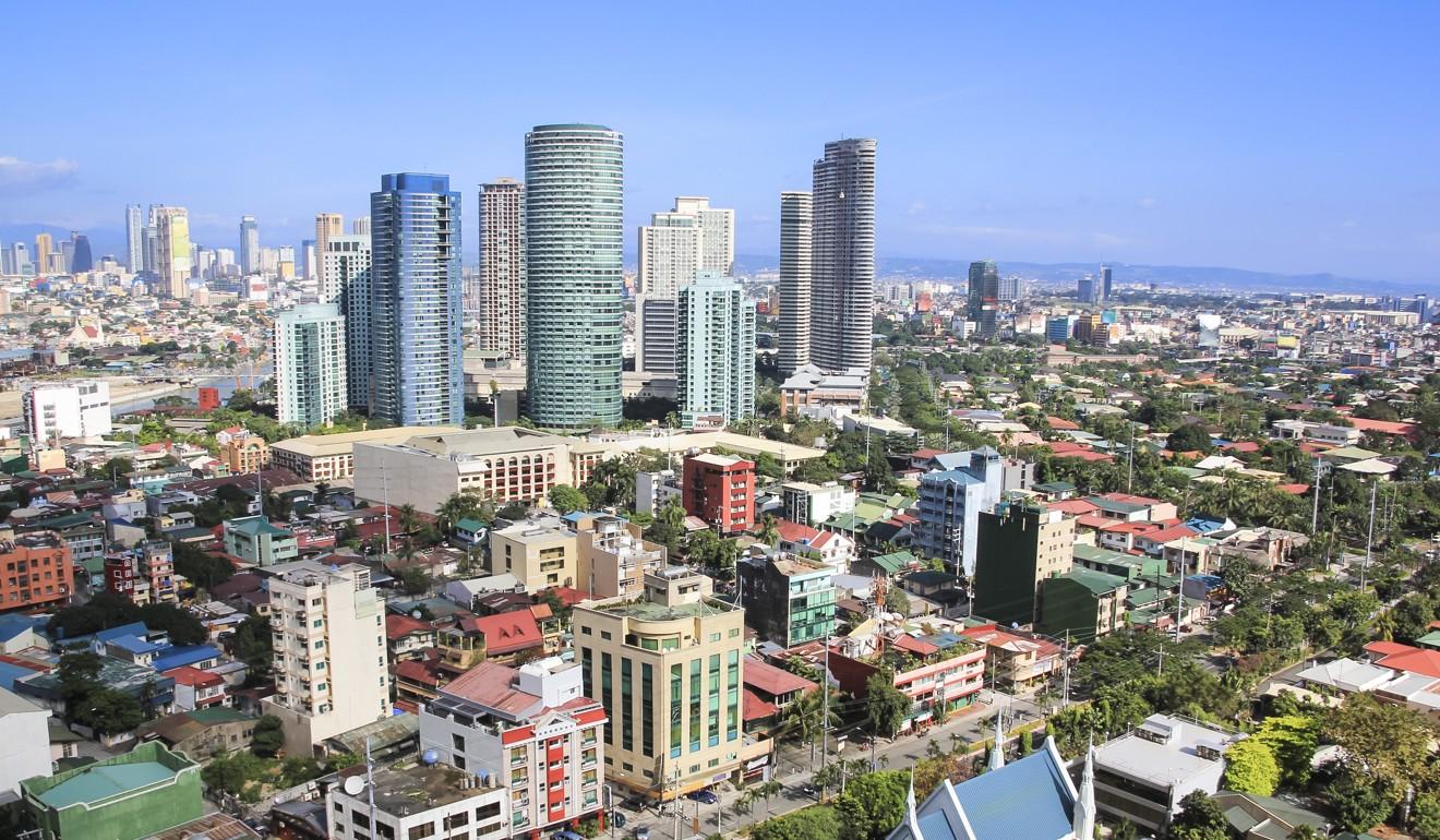 Манила недвижимость
