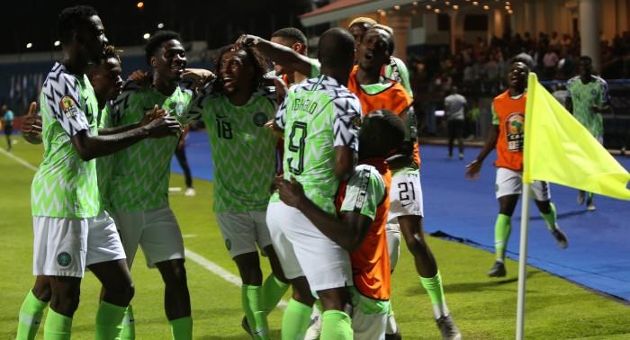 Нигерия - Камерун прогноз