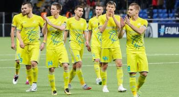 Клуж — Астана и еще два футбольных матча: экспресс дня на 17 июля 2019 года
