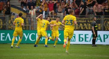 БАТЭ — Русенборг и еще два футбольных матча: экспресс дня на 24 июля 2019 года