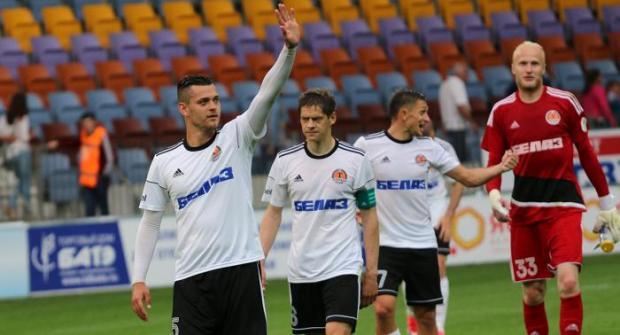 Прогноз и ставка на матч БАТЭ – Торпедо-БелАЗ 13 июля 2019 года