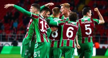Рубин — Ахмат и еще два футбольных матча: экспресс дня на 29 июля 2019 года