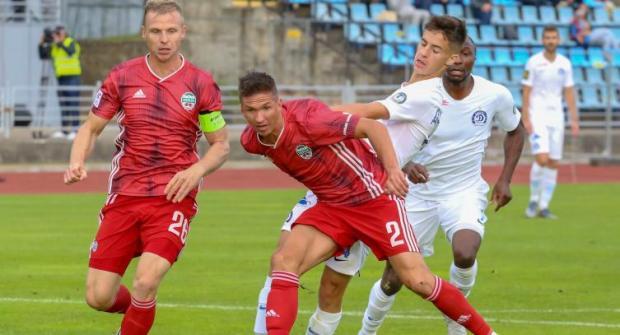 Прогноз и ставка на матч Динамо Минск – Лиепая 18 июля 2019 года